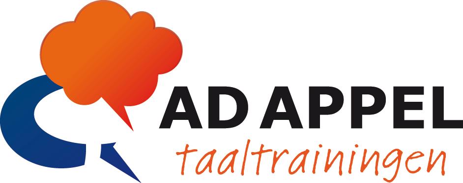 Ad Appel Taaltrainingen logo